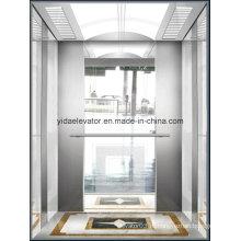 Пассажирский лифт с машинным отделением (JQ-B011)