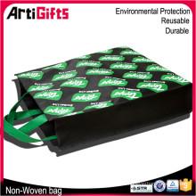 bolso reutilizable de la protección del medio ambiente de la moda al por mayor