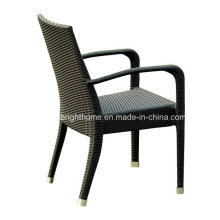 Folding Chair Wicker Chair Outdoor Dining Chair