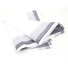 Meilleur Prix Personnalisé Mode Hanky Pocket Square Silk Handkerchief