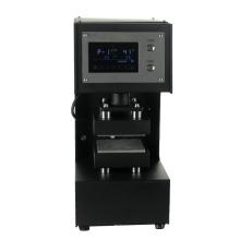 Prensa de calor automática de la resina de la calidad 12x12cm de la prima