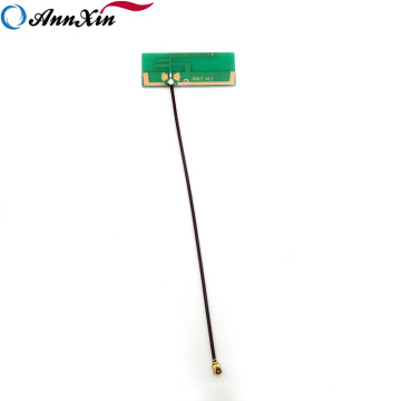 Antenne interne de carte PCB WIFI de l'antenne 2.4Ghz de carte PCB WIFI usine