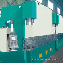 Cizalla CNC, máquina de corte