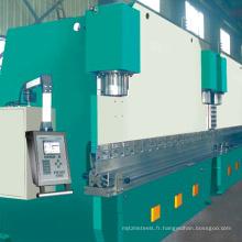 Cisaille CNC, machine de découpe