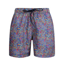 European Swim Trunks Beachwear Mens Swimwear Shorts