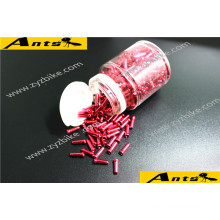 ANTS Wire core cap line end pipe Brake line shift line colorful aluminium accessories