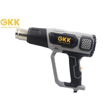 Hot Sale 2000W Electric Hot Heat Gun Power Tool Electric Tool