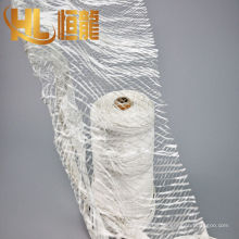 low smoke and FR-restardanted filler cable yarn