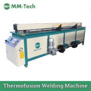Automatic Plastic Welding Machine