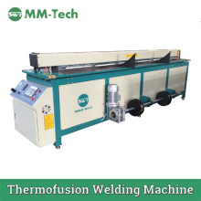 Automatic PP PE Sheet Welder Machine