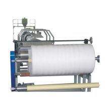 Automatic Epe Foam Profile Plastic Extrusion Line Multi - Function