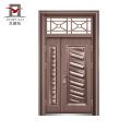 Хорошая низкая цена высшего качества стальная дверь