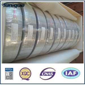 ASTM B348 GR5 titanium wire in coil
