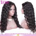 Perucas de preço de fábrica de China para mulheres carecas, venda por atacado perucas de cabelo humano de 100 qualidade superior para americanos africanos