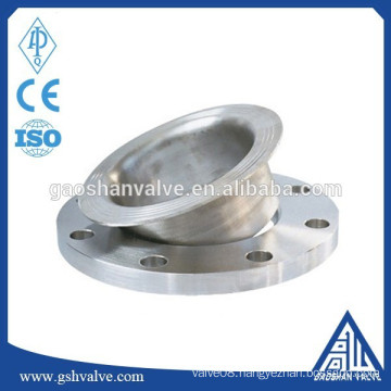 GOST stainless steel lap joint flange