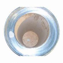 Fil de Champagne en acier galvanisé de haute qualité