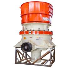 Single Cylinder Hydraulic Cone Crusher, Hard Stone Crusher, Quarry Crushing Machine