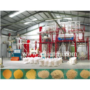 Maize Flour Mill
