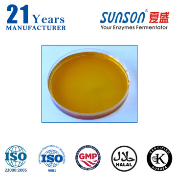 High Temperature Alpha Amylase for textile desizing