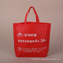 New Design Professional Eco Non Woven Shopping Bag