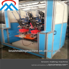 2014 hot sale broom machine/automatic brush making machine/high speed brush manufacturer