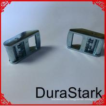Hebillas de metal y presionar hebillas y hebillas de moda (DR-Z0205)