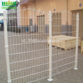 Free Sample Sale Double Wire Mesh Fence