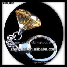 K9 Blank Crystal pour la gravure laser 3D BLKG098