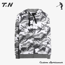OEM Fashion Custom Sublimation All Over Print Hoodies Sweatshirt