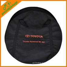 China qualidade superior 600D poliéster Impermeável promocional saco de armazenamento de reposição de pneus