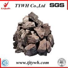 Carbure de calcium de formule chimique 50-80mm