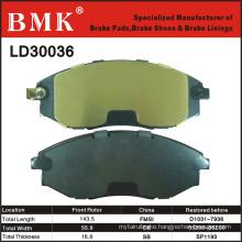 High Quality Brake Pads (LD30036)
