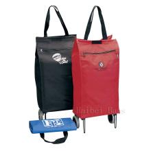 Foldable Shopping Cart (hbny-13)