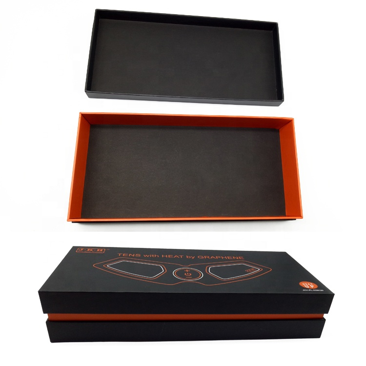 Square Printing Luxury Paper Box For Gift