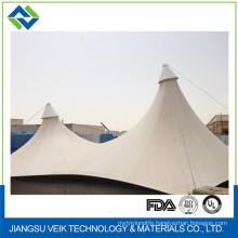 Fabric structure and design ptfe architectural membrane