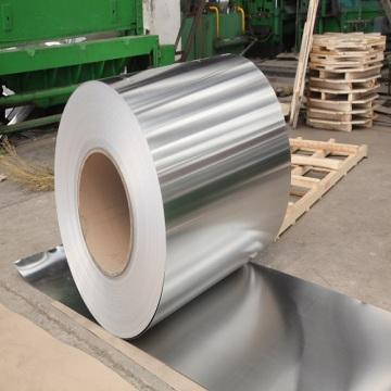 Bobine d'aluminium d'utilisation de revêtement