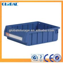 Caixas de armazenamento de prateleira