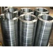 carbon steel din 2673 flange