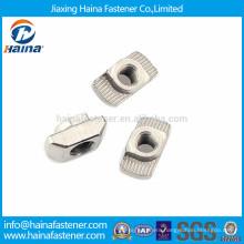 Stainless steel T-Nut ,channel nut ,slide nut