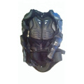 Motorcycle bodyarmor motocross leather jacket adults racing suit for sale