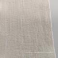 Rouleau de bandage de gaze médicale de coton consommable médical
