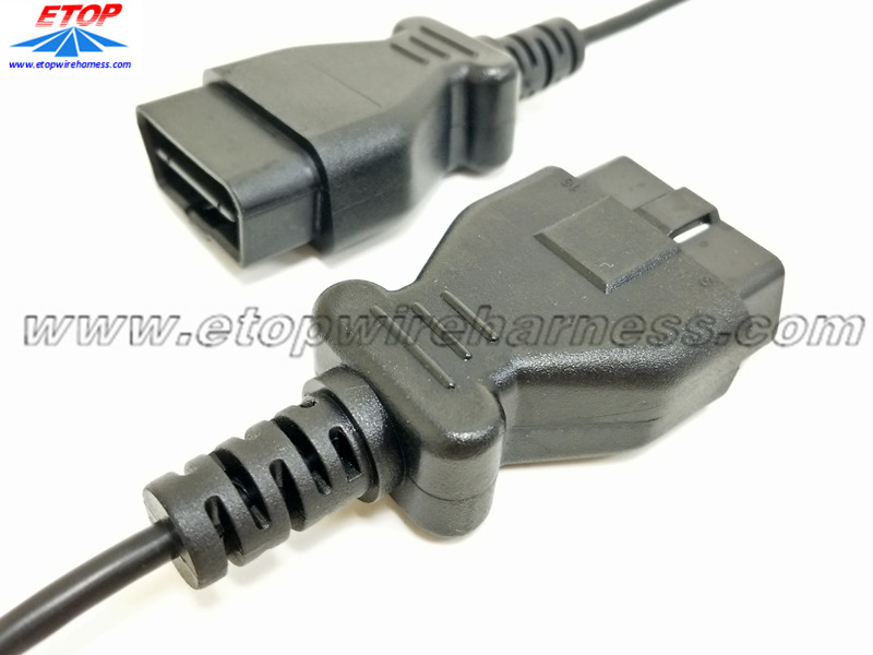 J1962 female connector