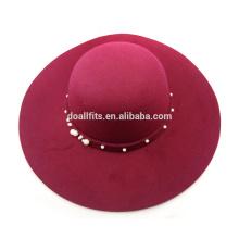 Concevez votre propre chapeau à godets de style avec une qualité élevée