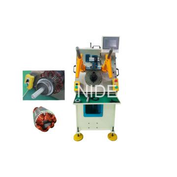 Generator Motor Automatic Stator Coil Inserting Machine