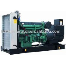groupe électrogène diesel volvo (homologué CE)