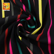 Fashion New Style Rayon Nylon Spandex Bengaline Fabric