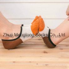 Parentchide Stil Sommer Baumwolle Socken Boden Socken Inhouse Socken
