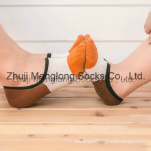 Parentchid Style Summer Cotton Socks Floor Socks Inhouse Socks