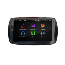 Android-Autonavigationsradio für MB Smart 2016-2018