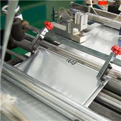aluminum foil dispenser